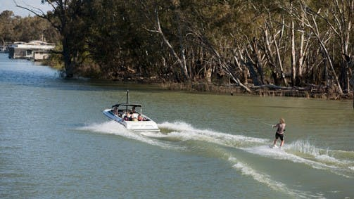 Yarrawonga-Mulwala - Accommodation BNB