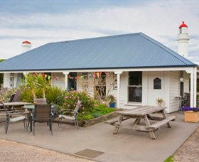 Willows Tea House - Accommodation BNB