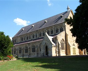 St Peters Anglican Church - Accommodation BNB