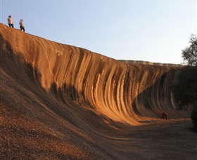 Wave Rock - Accommodation BNB