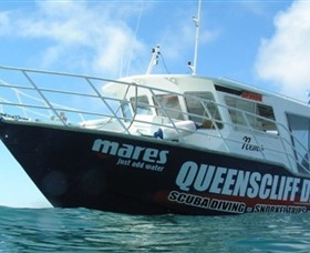 Queenscliff Dive Centre - Accommodation BNB