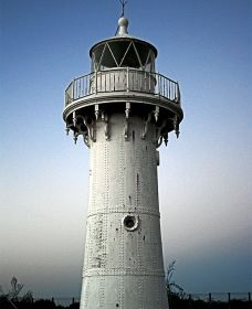 Warden Head Lighthouse - Accommodation BNB