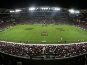 Suncorp Stadium - Accommodation BNB
