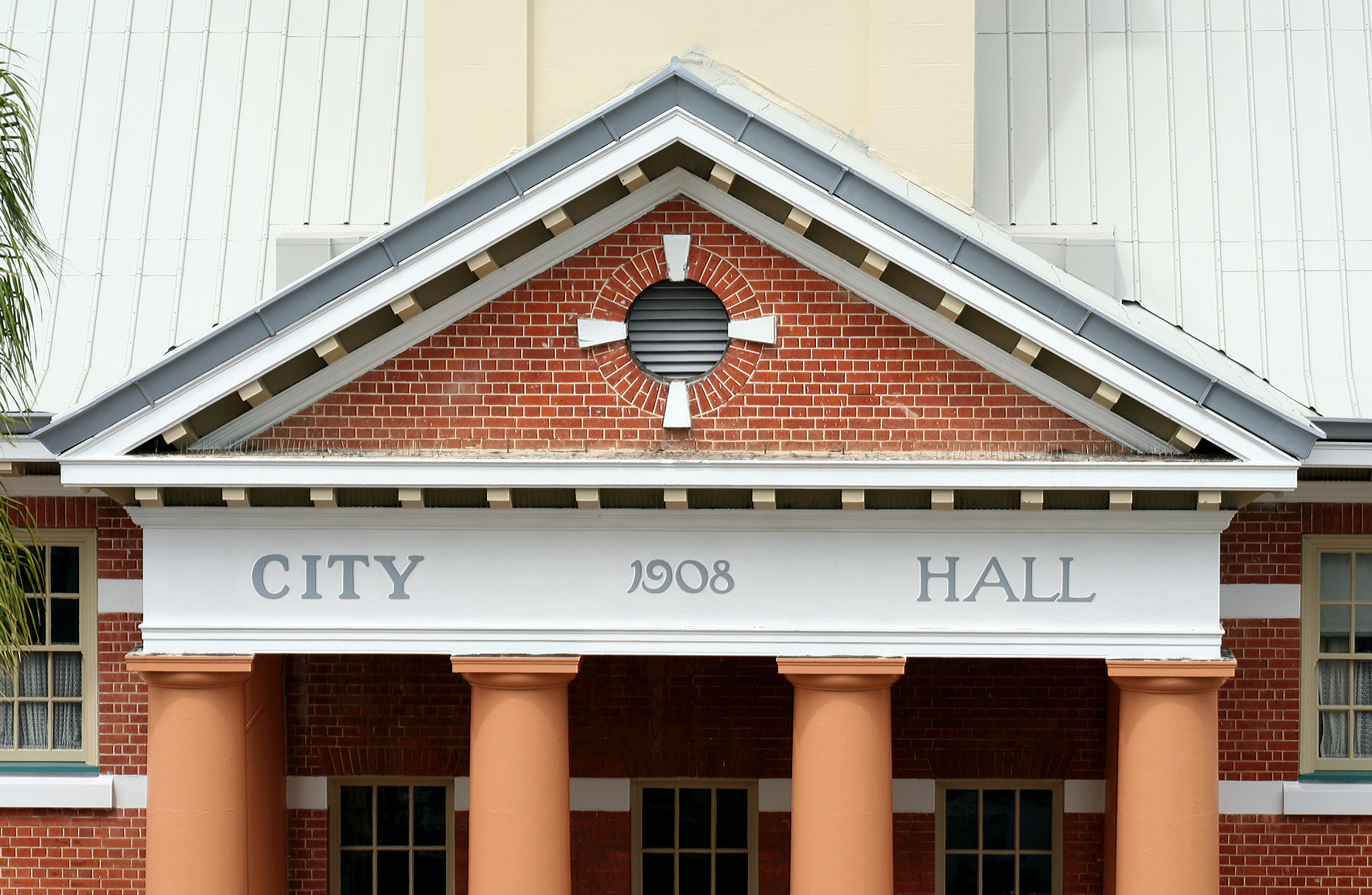Maryborough City Hall - Accommodation BNB