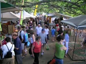 Eumundi Markets - Accommodation BNB