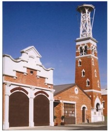 Central Goldfields Art Gallery - Accommodation BNB