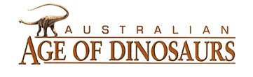 Australian Age of Dinosaurs - Accommodation BNB