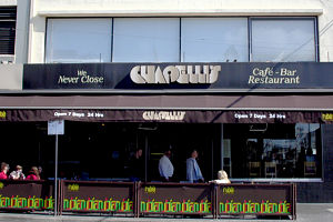 Chapelli's - Accommodation BNB