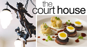 The Court House - Accommodation BNB