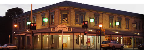 Newmarket Hotel - Port Adelaide - Accommodation BNB