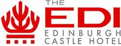 The EDI - Edinburgh Castle Hotel - Accommodation BNB