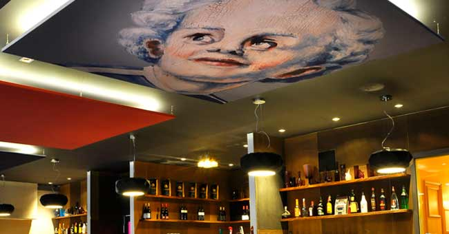 Barking Dog Wine Bar  Cafe - Accommodation BNB