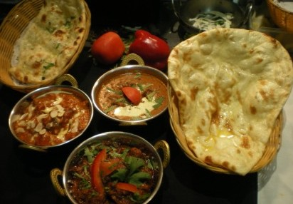 Tandoor  Curry Hut Indian Restaurant - Accommodation BNB