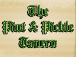 Pint and Pickle Tavern - Accommodation BNB