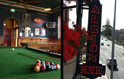 The Albion Hotel - Accommodation BNB