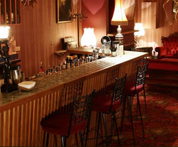 Back Bar - Accommodation BNB