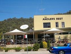 Anglers Rest - Accommodation BNB