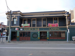 Commercial Hotel Launceston - Accommodation BNB