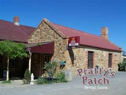 Pratty's Patch - Accommodation BNB