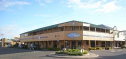 Hotel Metropole Proserpine - Accommodation BNB