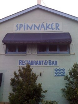 Spinnaker Restaurant and Bar - Accommodation BNB