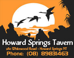 Howard Springs Tavern - Accommodation BNB