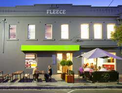 Golden Fleece Hotel - Accommodation BNB