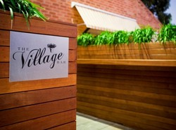 The Village Bar - Accommodation BNB
