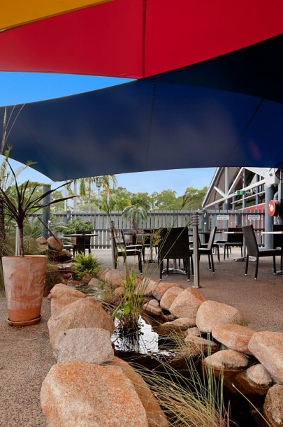 Casuarina All Sports Club - Accommodation BNB