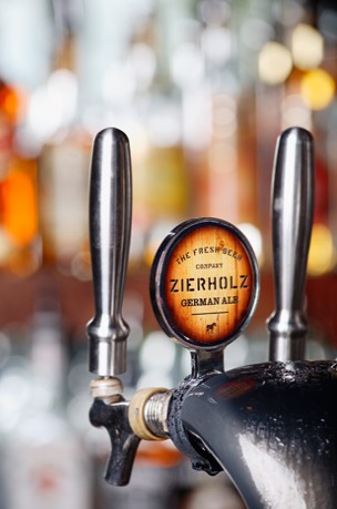 Zierholz Premium Brewery - Accommodation BNB