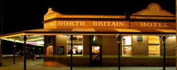 North Britain Hotel - Accommodation BNB