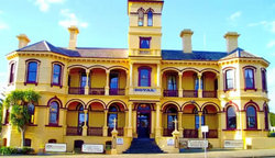 The Queenscliff Historic Royal Hotel - Accommodation BNB