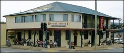Royal Hotel Kew