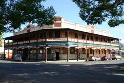 The Great Northern Hotel - Grafton - Accommodation BNB
