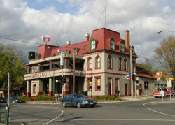 The Grand Hotel Healesville - Accommodation BNB