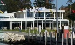 South of Perth Yacht Club - Accommodation BNB