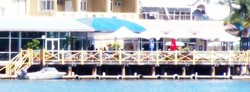 The Outrigger Bar - The Parade Hotel - Accommodation BNB