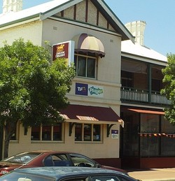 Northam Tavern - Accommodation BNB