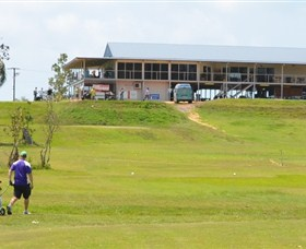 Gove Country Golf Club - Accommodation BNB