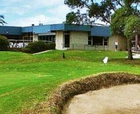 Vincentia Golf Club - Accommodation BNB