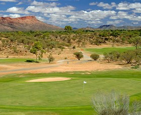 Alice Springs Golf Club - Accommodation BNB