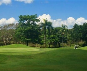 Darwin Golf Club - Accommodation BNB