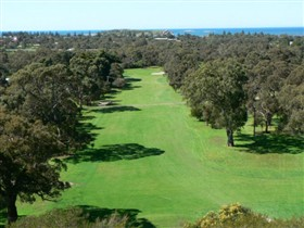Victor Harbor Golf Club - Accommodation BNB