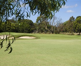 Curlewis Golf Club - Accommodation BNB