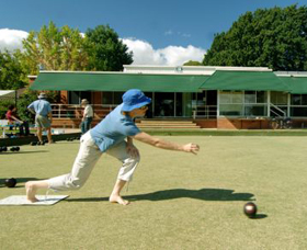 Canberra City Bowling Club - Accommodation BNB