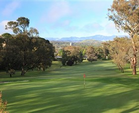 Federal Golf Club - Accommodation BNB