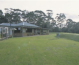 Yarram Golf Club - Accommodation BNB