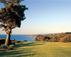 Mornington Golf Club - Accommodation BNB
