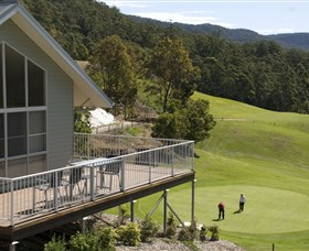 Kangaroo Valley Golf Club - Accommodation BNB