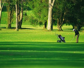Foster Golf Club - Accommodation BNB
